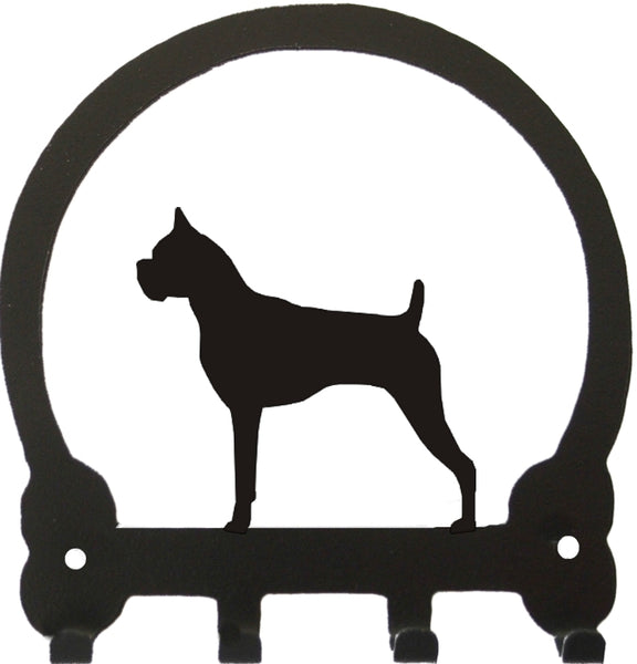 Sweeney Ridge Boxer Key Rack