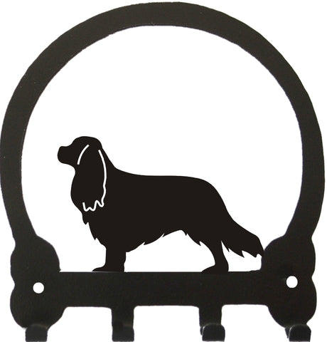 Sweeney Ridge Cavalier King Charles Key Rack