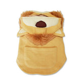 Lion Dog Halloween Costume