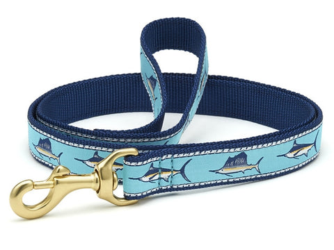 Up Country Marlin Dog Leash