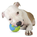 Planet Dog Orbee Tuff Orbee Ball - Blue/Green
