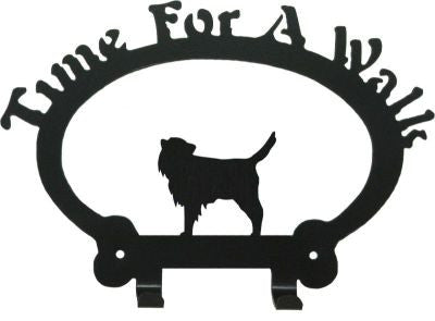 Sweeney Ridge Affenpinscher Dog Leash Hook
