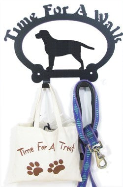 Sweeney Ridge Labrador Retriever Dog Leash Hook