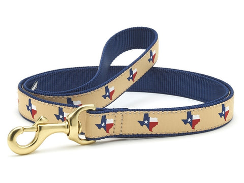 Up Country Texas Dog Leash