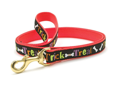 Up Country Trick Or Treat Dog Leash