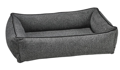 Bowsers Urban Lounger Dog Bed - Castlerock