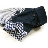 Dogo Chevron Dog Shirt