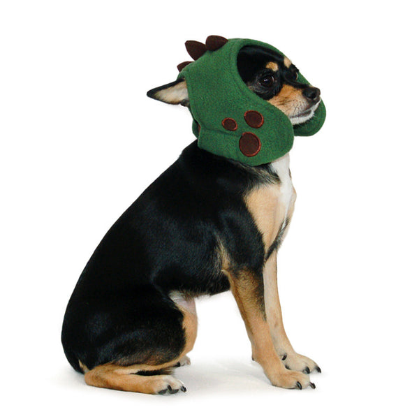 Dino Hat for Dogs