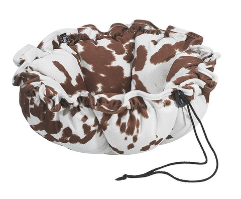 Bowsers Buttercup Dog Bed - Durango