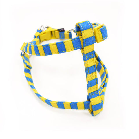 Dogo EasyCLICK Harness - Stripes