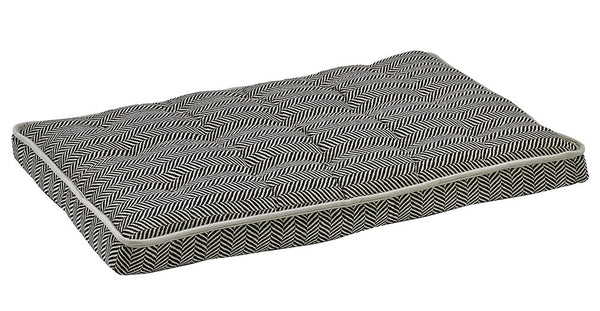 Bowsers Herringbone Luxury Crate Mattress