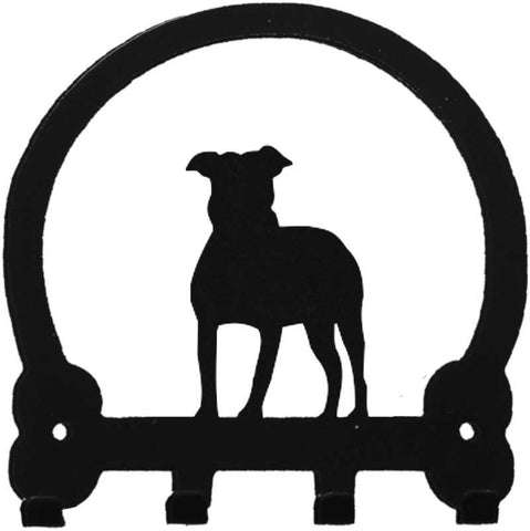 Sweeney Ridge American Bulldog Key Rack