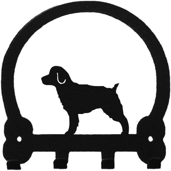 Sweeney Ridge Cockapoo Key Rack
