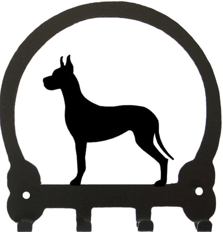 Sweeney Ridge Great Dane Key Rack
