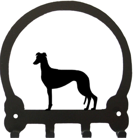 Sweeney Ridge Greyhound Key Rack