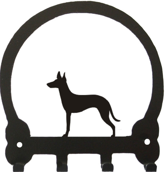Sweeney Ridge Manchester Terrier Key Rack