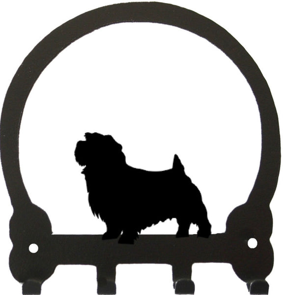 Sweeney Ridge Norfolk Terrier Key Rack