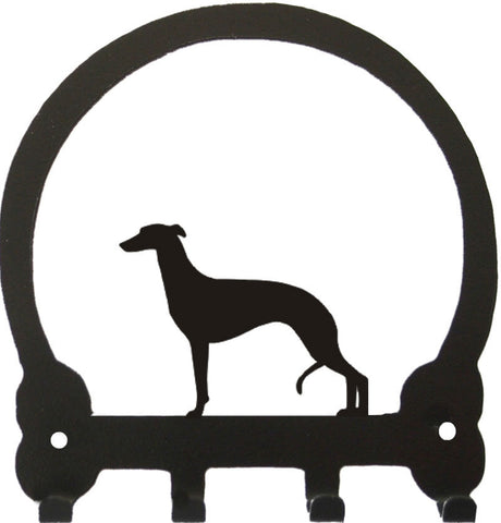 Sweeney Ridge Whippet Key Rack