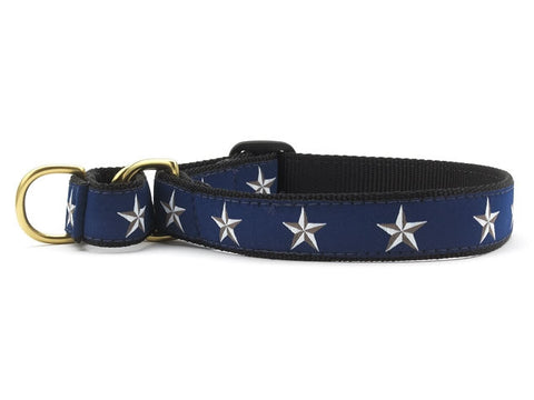 Up Country North Star Martingale Dog Collar