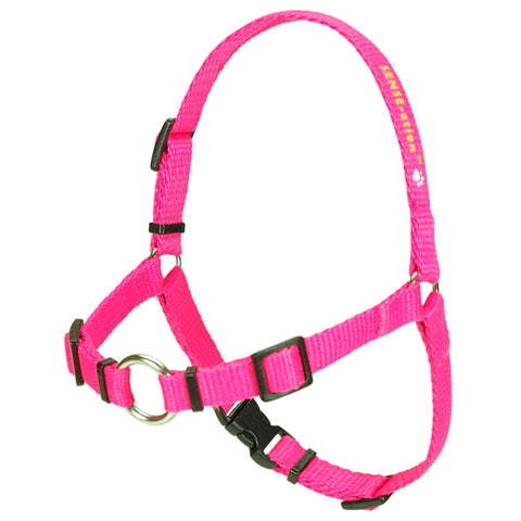 SENSE-ation Dog Harness - Pink