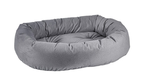 Bowsers Shadow Donut Dog Bed