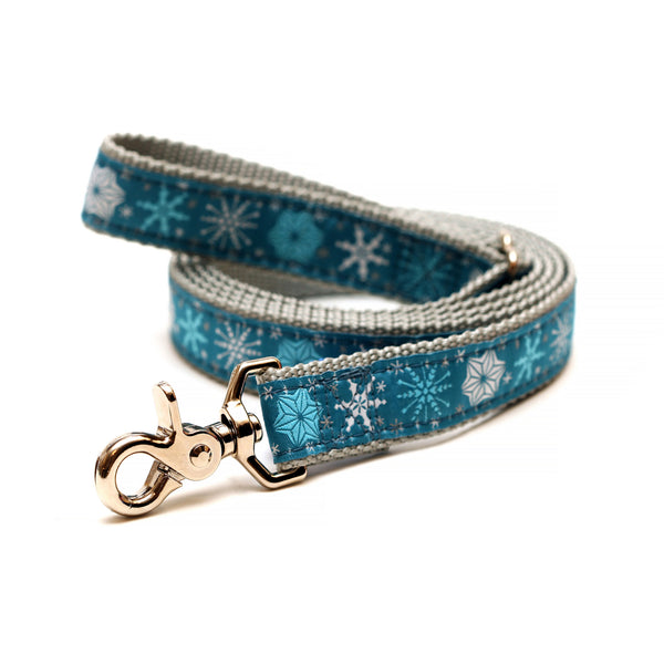 Rita Bean Dog Leash - Snowtopia