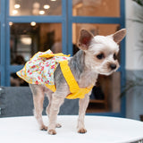 Southern Belle Dog Dress