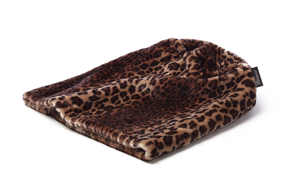 Mariposa Taza Pet Bed - Leopard