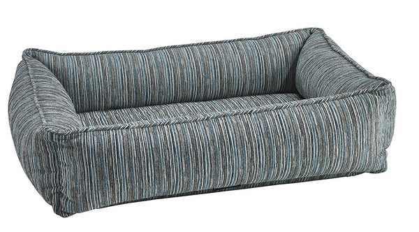 Bowsers Urban Lounger Dog Bed - Teaka