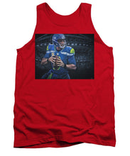 "Load image into Gallery viewer, ""Just Breathe"" - Tank Top"