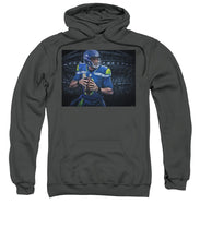"Load image into Gallery viewer, ""Just Breathe"" - Sweatshirt"