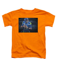 "Load image into Gallery viewer, ""Just Breathe"" - Toddler T-Shirt"