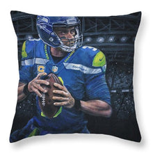 "Load image into Gallery viewer, ""Just Breathe"" - Throw Pillow"