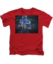 "Load image into Gallery viewer, ""Just Breathe""- Kids T-Shirt"