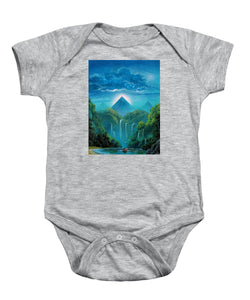 """The Fortunate Outcast"" - Baby Onesie"