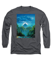 "Load image into Gallery viewer, ""The Fortunate Outcast"" - Long Sleeve T-Shirt"