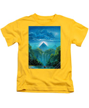 "Load image into Gallery viewer, ""The Fortunate Outcast"" - Kids T-Shirt"