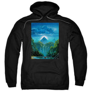 "Load image into Gallery viewer, ""The Fortunate Outcast"" - Sweatshirt"