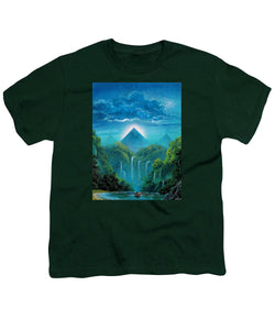 """The Fortunate Outcast"" - Youth T-Shirt"
