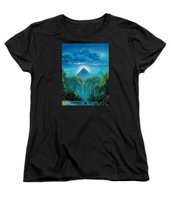 """The Fortunate Outcast"" - Women's T-Shirt (Standard Fit)"