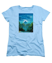 "Load image into Gallery viewer, ""The Fortunate Outcast"" - Women's T-Shirt (Standard Fit)"