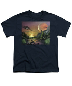 "The Art Surgeon's ""The Mating Ritual""- Youth T-Shirt"