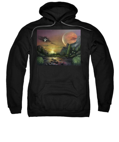 "The Art Surgeon's ""The Mating Ritual""- Sweatshirt"