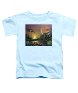 "The Art Surgeon's ""The Mating Ritual"" - Toddler T-Shirt"