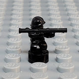 Nano Soldier - Bazooka Variant (Single - Various Colors Available)