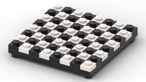 Beginner Chess Board