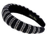 Diamonds R 4Ever Headband