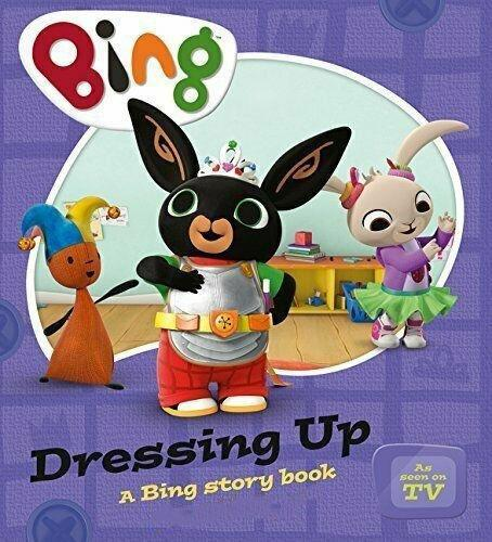 Bing 5 Book Collection As Seen on TV - Ages 0-5 - Paperback - Ted Dewan - Books2Door