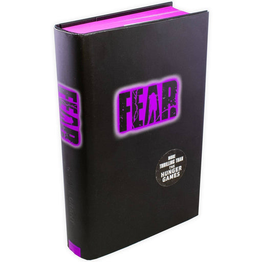 Michael Grant Gone Series Fear Hardback Book - Books2Door