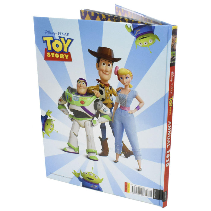 Disney Pixar Toy Story Annual 2020 - Ages 5-7 - Hardback - Egmont Publishing UK 5-7 Egmont